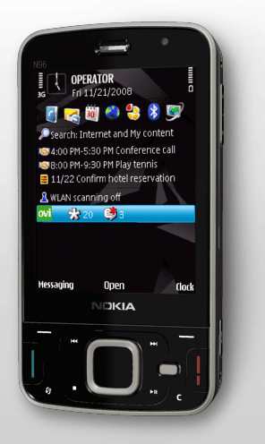 mobile voip for nokia symbian